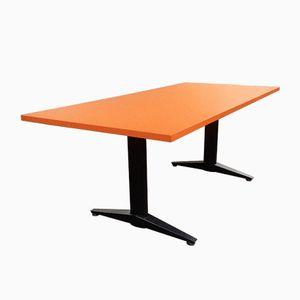 Vintage Tisch von Gispen, 1980er