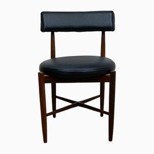 Vintage Dining Chairs by Victor Wilkins for G-Plan, Set of 4