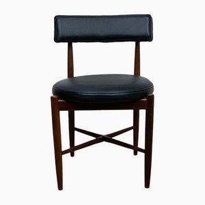 Vintage Esszimmerstühle von Victor Wilkins für G-Plan, 4er Set