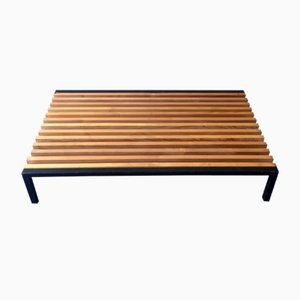 Table Basse Vintage, Scandinavie, 1960s