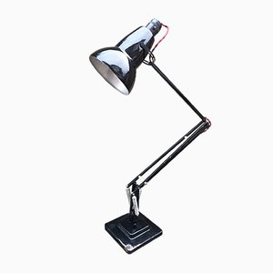 Lampe Anglepoise 1227 Mid-Century par George Carwardine pour Herbert Terry & Sons