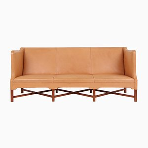Sofa 4118 by Kaare Klint for Rud. Rasmussen, 1980s