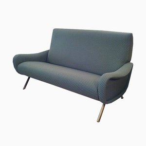 Vintage Italian Sofa by Marco Zanuso for Arflex, 1950s
