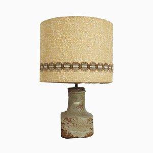 Tischlampe aus Keramik von Kreutz Keramik, 1960er