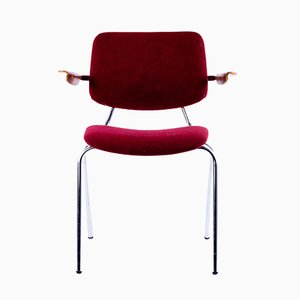 Vintage 305 Chair by Kho Liang Ie for CAR Katwijk