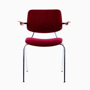 Vintage 305 Stuhl von Kho Liang Ie für CAR Katwijk