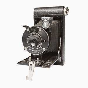Model B 1925 Vest Pocket Camera from Kodak, 1920s