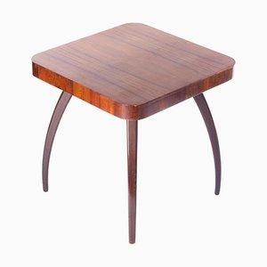 Table Basse Araignée H259 par Jindrich Halabala pour UP ZĂ¡vody, 1953