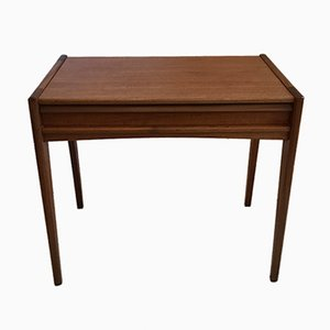Teak Console Table by John Herbert for A.Younger Ltd., 1960s