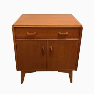 Oak B823 Brandon Cupboard from G-Plan, 1960s