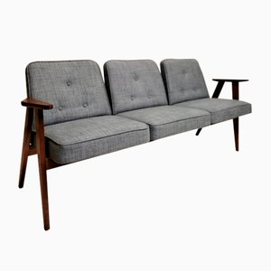 Vintage 3-Seater Couch by Judith Burian, 1950s
