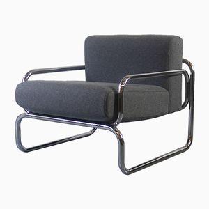 Moderner T2 Sessel von Rodney Kinsman für OMK, 1960er