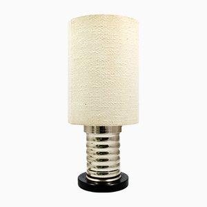 Lámpara de mesa Mid-Century, años 60