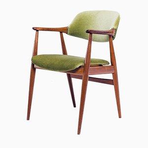 Vintage Teak Armchair from Casala, 1960s