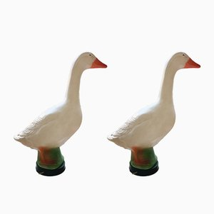 Lamps from Gladys Goose & Co., 1980s, Set of 2