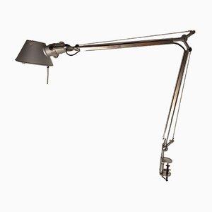 Lampe de Bureau Tolomeo par Michele de Lucchi & Giancarlo Fassina pour Artemide, 1987