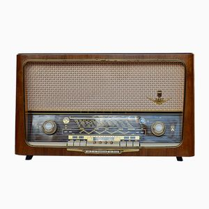 German 5097/S Concert Tube Radio from Grundig, 1958