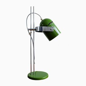Vintage Table Lamp by Stanislav Jindra for Combi Lux