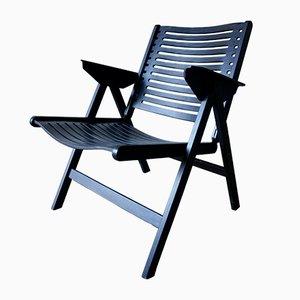 Vintage Rex Stühle von Niko Kralj, 2er Set
