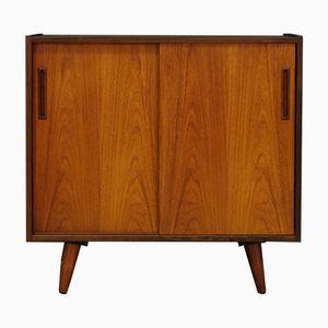 Vintage Danish Rosewood Cabinet from ES Mobler