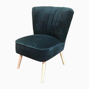 Skandinavischer Vintage Beistellstuhl