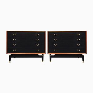 Mid-Century Librenza Chest of Drawers by Donald Gomme for G-Plan