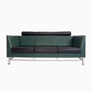 Vintage Eastside Three-Seater Sofa by Ettore Sottsass for Knoll