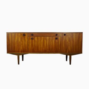 Mid-Century Teak Sideboard by Neil Morris for Morris of Glasgow