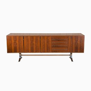 Model Silvie Sideboard by René Jean Caillette for Charron, 1961