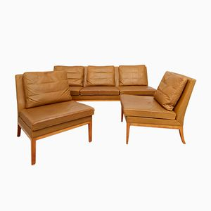 Vintage Living Room Set by Rudolf B. Glatzel for Kill International