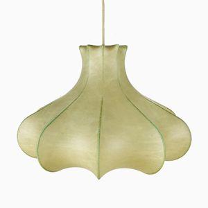 Lampe à Suspension Cocon par Achille Castiglioni pour Flos, 1960s