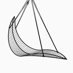 Leaf Hanging Chair from Studio Stirling