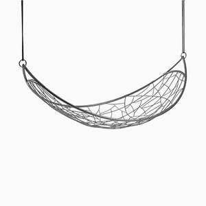 Melon Hanging Chair from Studio Stirling