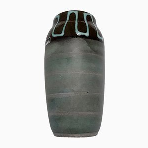 Jarrón Europe Line vintage de cerámica de Scheurich