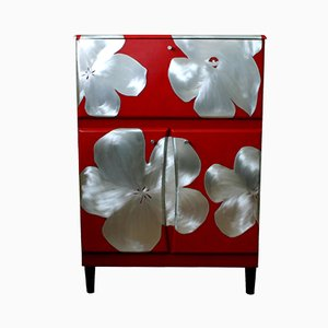 Poppy Cocktail Cabinet by Kate Noakes, 2018