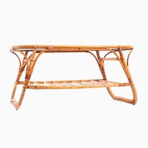 Niederländischer Vintage Tisch von Rohé Noordwolde, 1960er