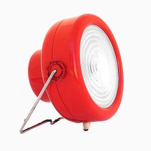 Sciuko Desk Lamp by Achille & Pier Giacomo Castiglioni for Flos, 1966