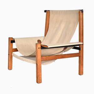 Lounge Chair by Dick Lookman for Metz & Co, 1960s