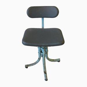 Chaise Industrielle de Bienais, 1956