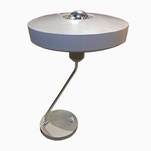 Lámpara de mesa de Louis Kalff para Philips, años 60