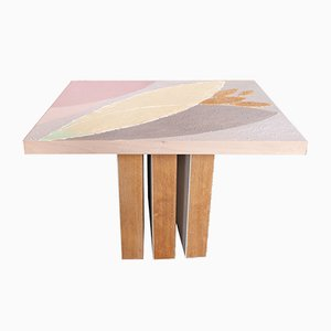 Il Volo Side Table by Mascia Meccani for Meccani Design