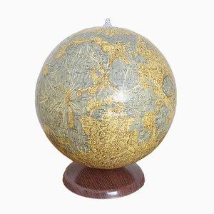 Globe Lunaire de Paul Räth, 1970s
