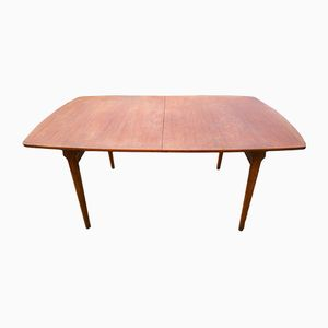 Scandinavian Dining Table, 1960s
