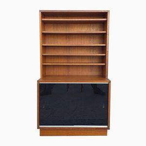 Vintage Bookcase by P. Guariche, M. Mortier & J. André Motte for Minviell