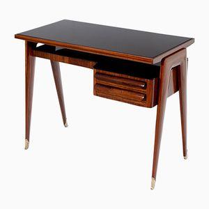 Italienischer Vintage Schreibtisch von Vittorio Dassi, 1950er
