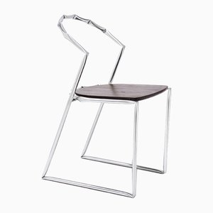 Kinky Chair by Alexander White