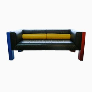 Bauhaus DS-4251 Sofa by Paolo Piva for de Sede, 1989