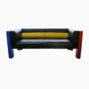 Bauhaus DS-4251 Sofa von Paolo Piva für de Sede, 1989
