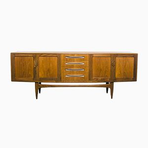Teak Fresco Sideboard by Victor Wilkins for G-Plan, 1950s