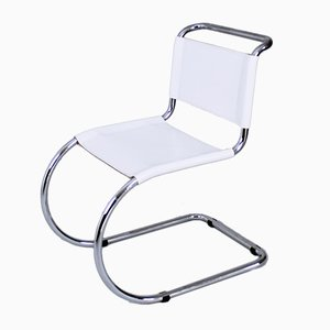 Bauhaus MR10 Chair by Ludwig Mies van der Rohe, 1980s